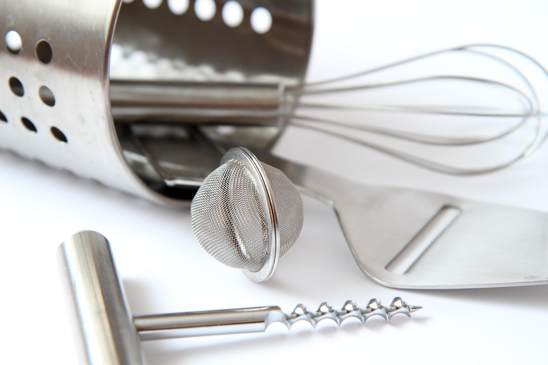 【長く使ったレビュー】少し変わった調理器具を紹介する