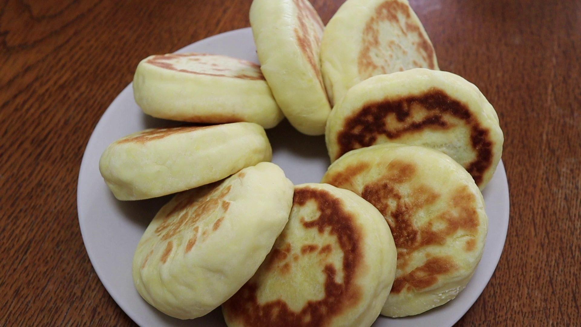 【コストコ】1個25円の韓国おやつ!ホットック(ホットク)の作り方