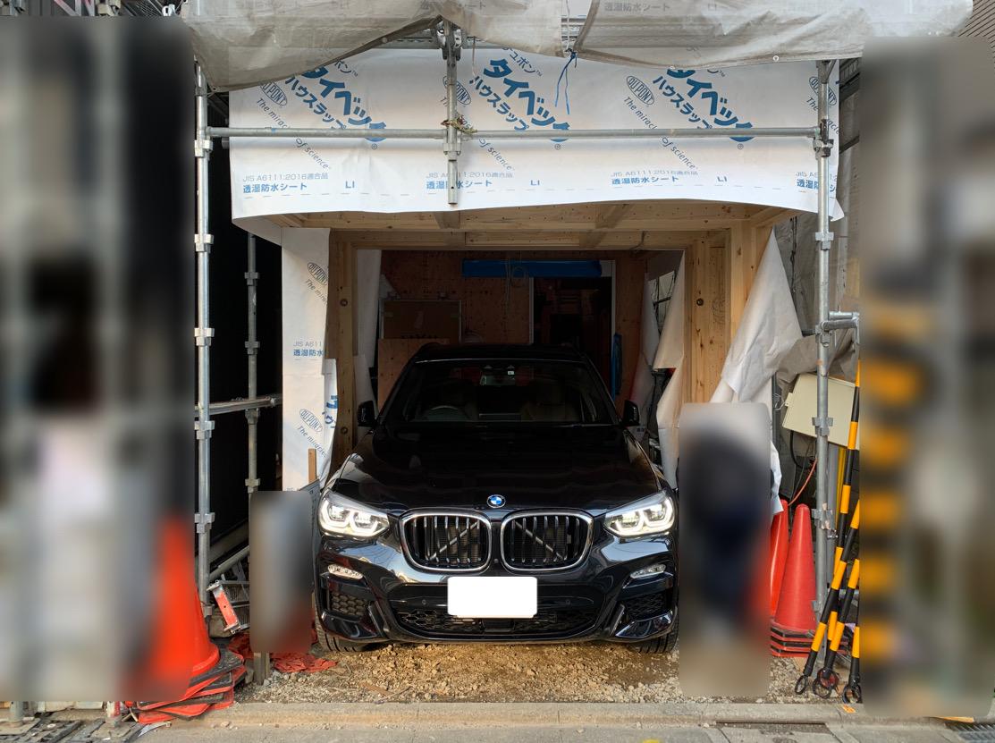 【BMWのSUV試乗】子供が生まれたのでSUVかステーションワゴンが欲しくなった話